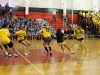 Freshman Girls Play Tug-of-War