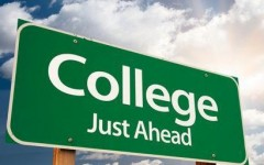 Summer College Prep Guidlines for Rising Seniors
