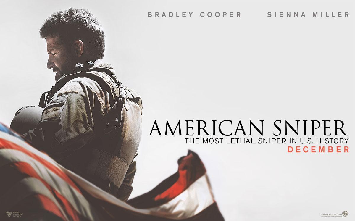 """American Sniper"" Review"