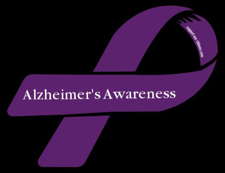 Alzheimer's Awareness Day