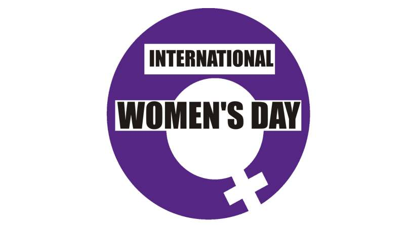 Make it happen on International Women's Day