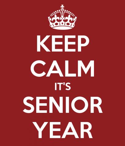 7 Steps to Survive Senior Year