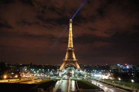 """""""Pray for Paris"""""""