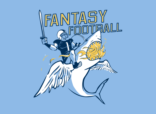 Fantasy Football Recap: Week 5