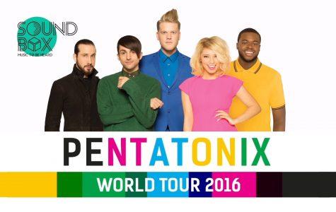 Pentatonix 2016 world tour comes to NJ
