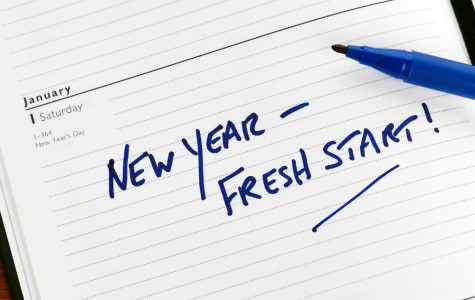 10 Good New Years Resolution Ideas