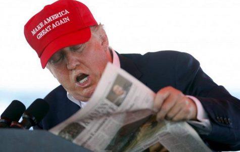 Trump's war on journalism