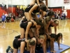 Senior Girls' Pyramid