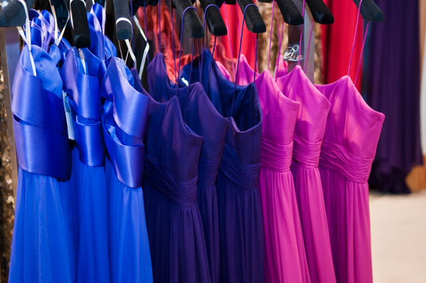 How To Find That Perfect Prom Dress