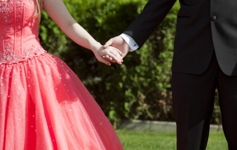 Are Students Spending Too Much On Prom?