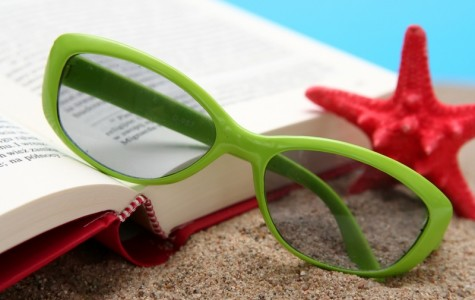 Summer Reading: The Good Kind