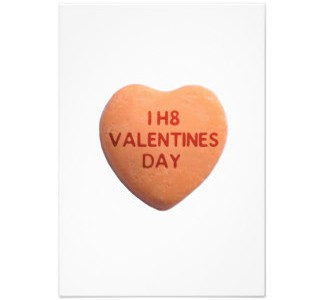 Why Valentine's Day is the Worst Holiday Ever