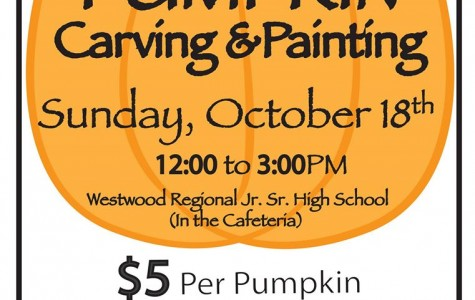 Westwood kicks off Fall with a festive fundraiser