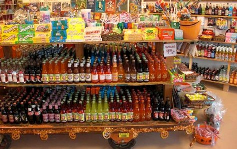 Rocket Fizz lands in Township