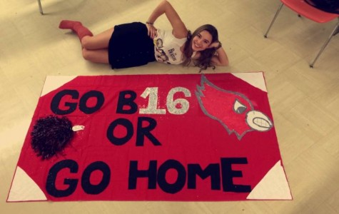Banner Competition/Pep Rally Point Totals