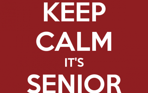 7 Steps to Survive Senior Year