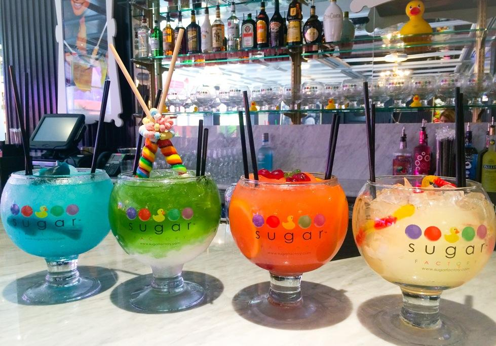 The Best Alcoholic Drinks For A Party