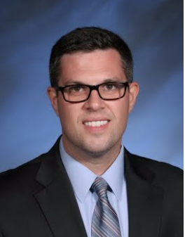 Getting to know Assistant Principal Corso