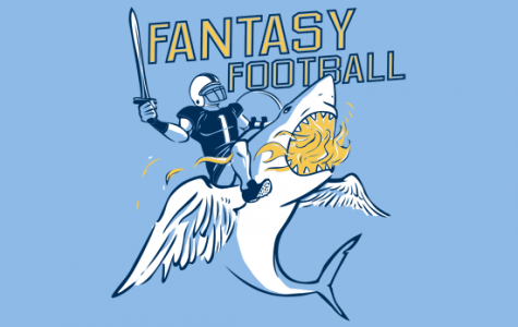 Fantasy Football Recap: Week 5