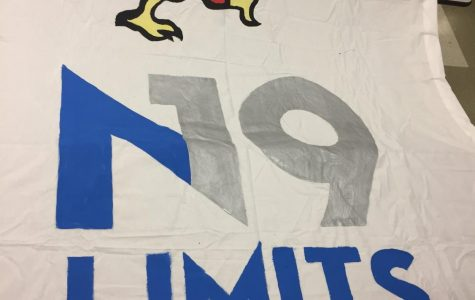 Spirit Week Point Totals: Banner Competition