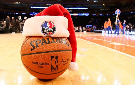 Holiday Sports Traditions