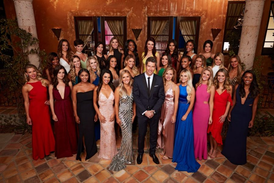Meet Arie Luyendyk Jr: The Bachelor