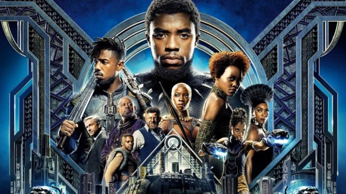 Black Panther dominates in the box office