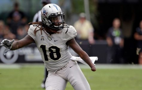 Shaquem Griffin drafted to the Seattle Seahawks