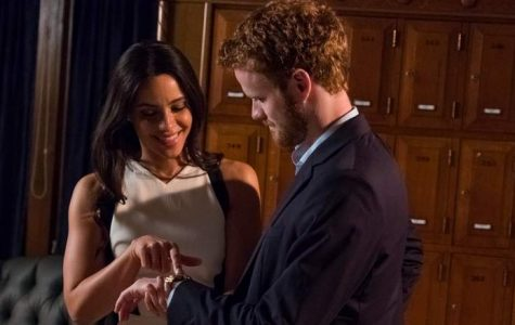 Lifetime's 'Harry & Meghan: A Royal Romance' focus on the media