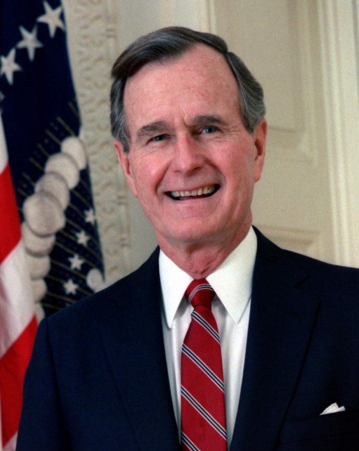 President George H.W. Bush Timeline