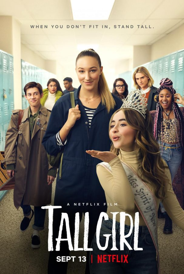 'Tall Girl' falls short of expectations