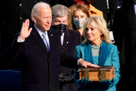 Opinion: Joe Biden is not America's savior